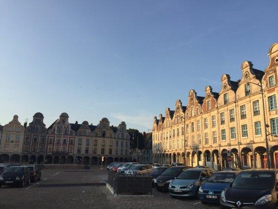 Arras, France: photo1.jpg