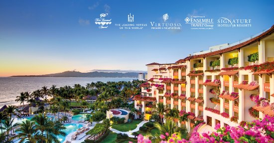 Grand Velas Riviera Nayarit ภาพถ่าย