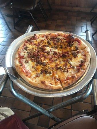 Hudson, FL: Gianni's Pizza