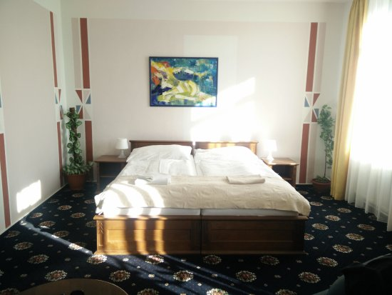 Hotel Brioni Photo