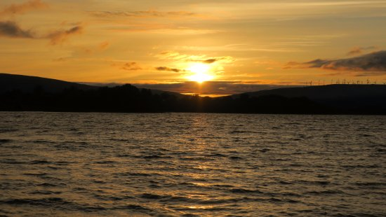 Drumshanbo, Irlanda: Lake View
