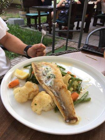 Senica, Σλοβακία: Freundliche Bedienung, gutes Essen, fairer Preis