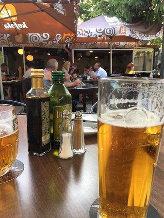 Senica, Eslovaquia: Freundliche Bedienung, gutes Essen, fairer Preis