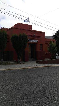 Comodoro Rivadavia