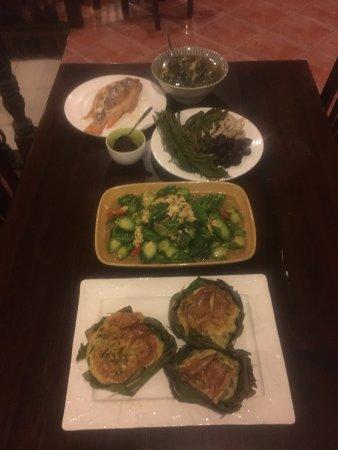 Mae Sot, تايلاند: so much tasty