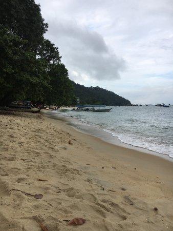 Pangkor Sandy Beach Resort: photo1.jpg