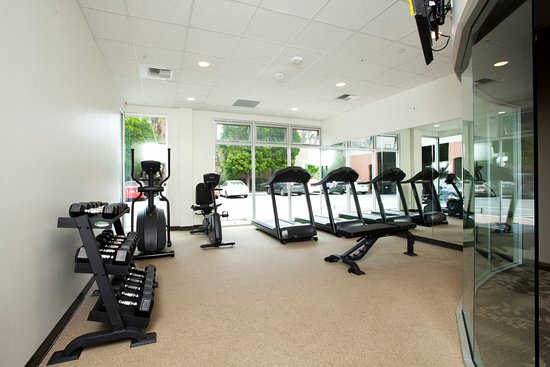 Torrance, CA: Fitness Space