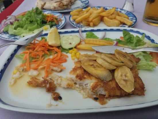 Restaurante Mar Azul : 20170620_162630_large.jpg