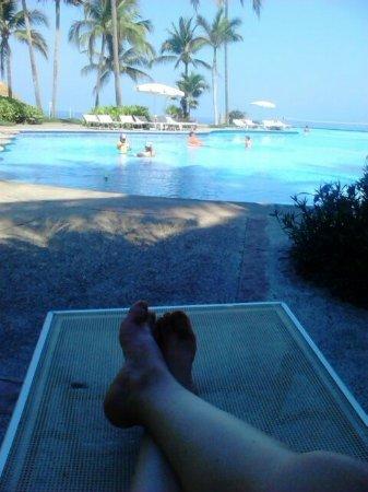 Mayan Palace Nuevo Vallarta: Vacaciones en familia, las mejores!!!