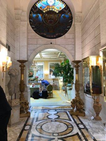 Foto de Hotel Splendide Royal