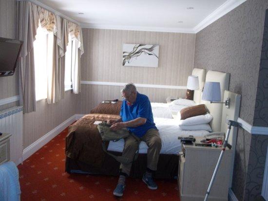 Imagen de La Villette Hotel