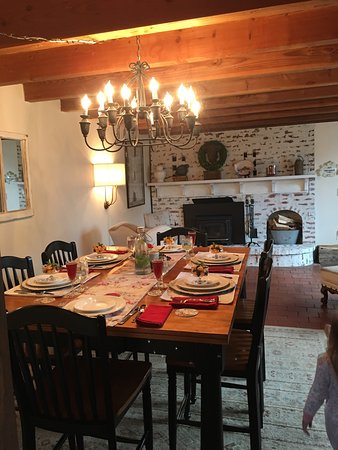 The Dungeness Barn House Bed and Breakfast: photo8.jpg