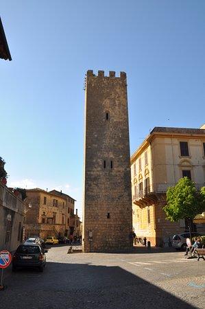 Torre Barucci