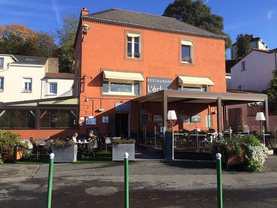 L ecluse a Vertou - Restaurant Avis, Numéro de Téléphone   Photos ... 8adbea4a4809