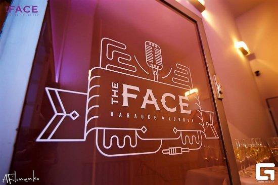 The Face Karaoke&Lounge