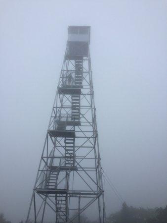 Woodstock, Estado de Nueva York: fire tower