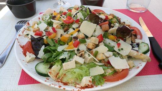 Restaurant Place Des Landais Hossegor