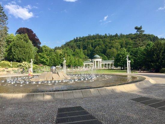 Mariánské Lázně, Česká republika: photo0.jpg