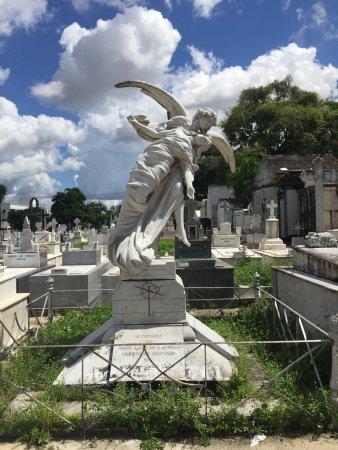 Cemiterio Santa Izabel