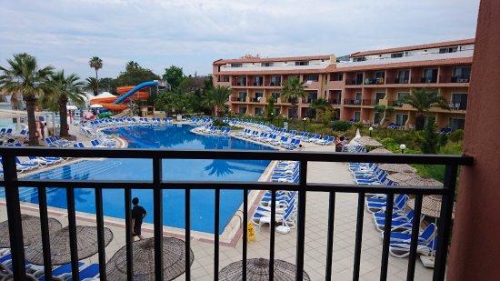 以弗所假日海灘俱樂部酒店張圖片