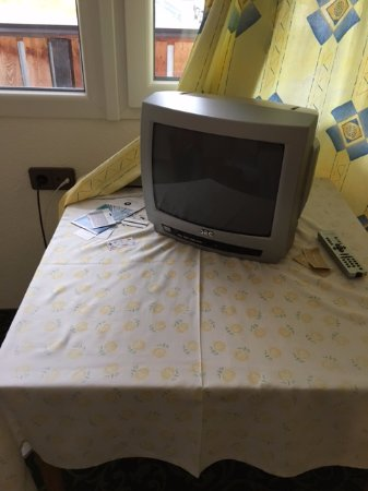 Axams, Österrike: TV, no phone in the room