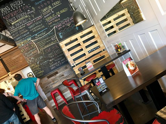 Elk Grove Village, IL: Chalkboard
