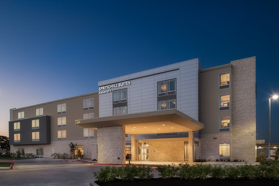 SpringHill Suites by Marriott Austin Cedar Park