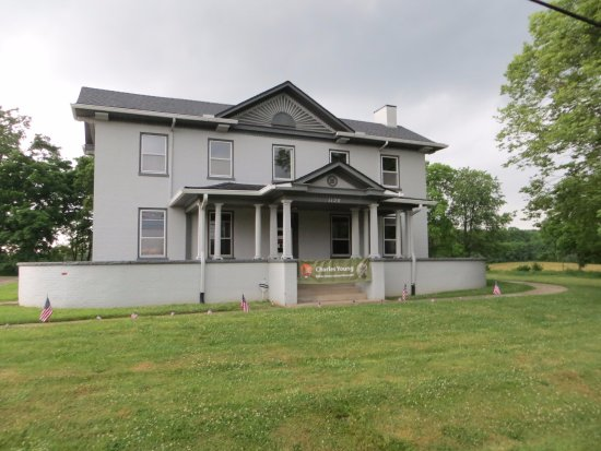 Wilberforce, OH: Youngsholm