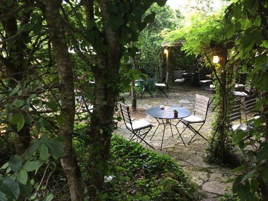 Hotel-restaurant Les Jardins de Brantome: photo1.jpg