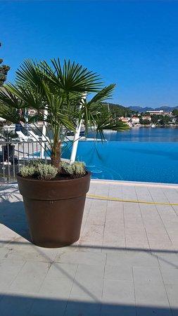 Landscape - Picture of Port 9 Hotel, Korcula Island - Tripadvisor