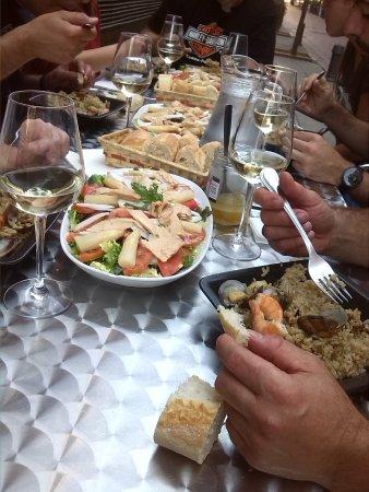 imagen Bar Cafetería BOCK en Sestao