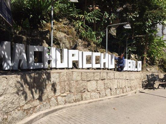 Riverview, FL: Machu Picchu