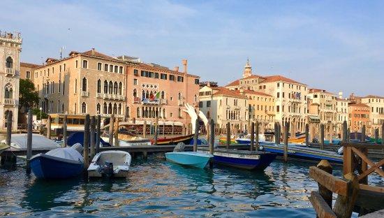 Hotel L'Orologio, Venice.