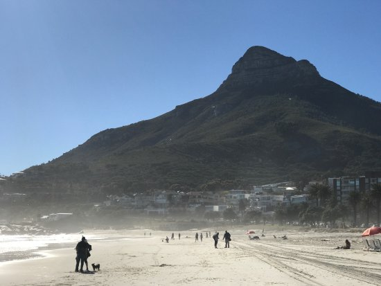 Camps Bay, South Africa: photo7.jpg