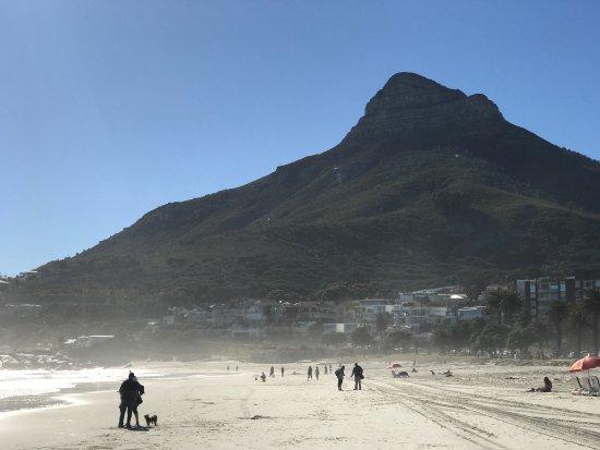 Camps Bay, Republika Południowej Afryki: photo7.jpg