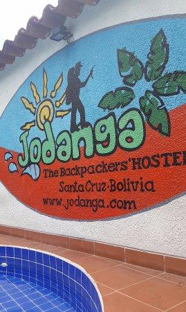 Jodanga Backpackers Hostel Photo