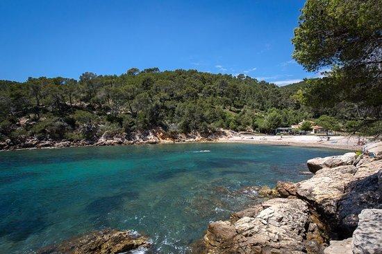 Camping du Port d'Alon (Saint-Cyr-sur-Mer, France) - tarifs 2020 ...