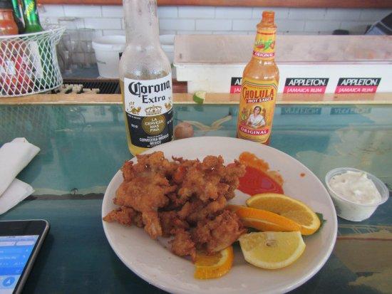 Key Colony Beach, FL: yummy