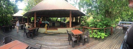 Laguna Lodge Tortuguero: photo4.jpg