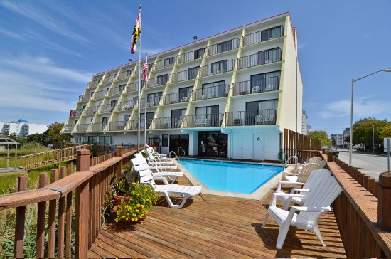 SEA BAY HOTEL - Updated 2018 Prices & Reviews (Ocean City, MD) - TripAdvisor
