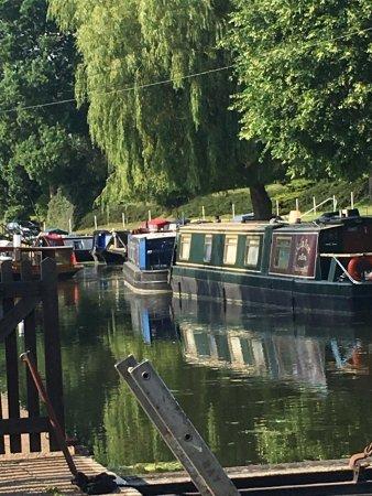 Little Hallingbury, UK: photo2.jpg