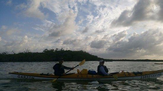 Yucatan Outdoors: Tour en kayac
