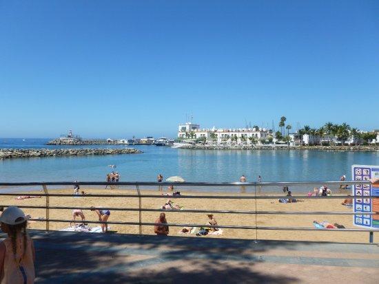 Radisson Blu Resort And Spa Gran Canaria Mogan Hotel Booking