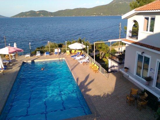 Green Bay Hotel Karavomylos Grekland Omdömen Och Prisjämförelse Tripadvisor