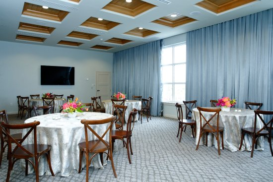 Hotel Indigo Orange Beach Gulf Ss