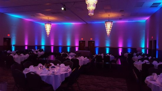 Superior, WI: Great Lakes Ballroom