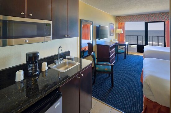 Ramada By Wyndham Virginia Beach Oceanfront Updated 2018 Prices Hotel Reviews Tripadvisor