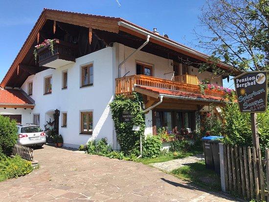 Pension Berghof: photo0.jpg