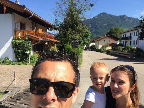 Pension Berghof: photo1.jpg