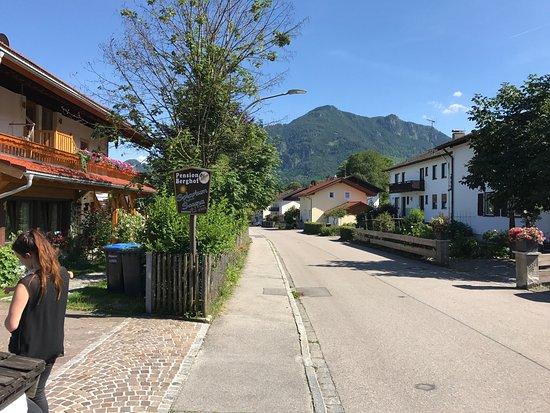 Pension Berghof: photo3.jpg